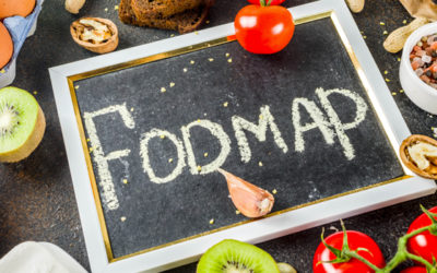 FODMAP Foods – What Are They?
