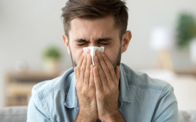 Understanding Oral Allergy Syndrome