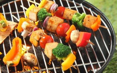 Vegetarian – Summer BBQ