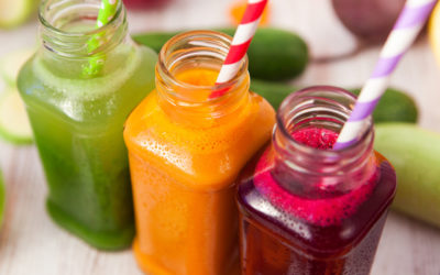 Is Juice Cleansing a Safe Diet Choice?