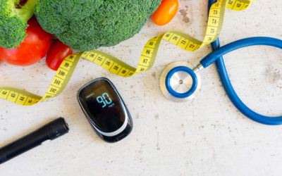 How a Poor Diet Can Lead to Prediabetes