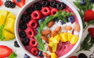 Common deficiencies and symptoms in vegan diets